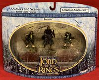 Lord of the Rings Armies of Middle-Earth: Attack At Amon-Hen - Sealed In Box
